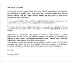 sample recommendation letter recommendation letter samples