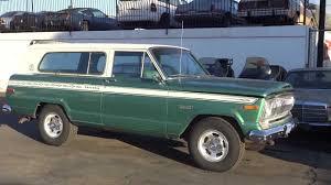 amc jeep truck amc jeep cherokee chief s quadra trac 4x4 2 door coupe clean
