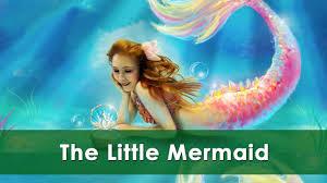 mermaid movie hindi movie kids cartoon