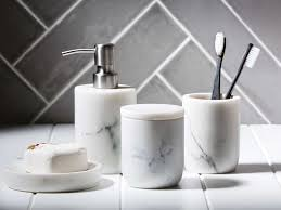 marble bathroom accessories gerryt marble bathroom accessories in