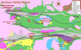 Easton Map 2017 News Aurelius Minerals Inc