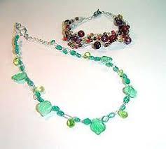Beaded Chandelier Earrings U2013 Tracy 71 Best Wire Crochet Knit Viking Net Images On Pinterest Wire