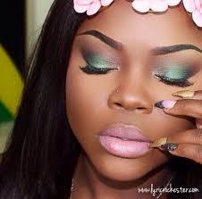 makeup classes rochester ny 40 best lyric jamaican makeup artist images on makeup