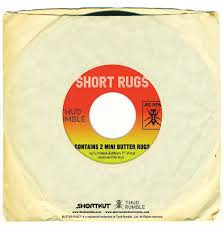 Butter Rug Slipmats by Shortkut Short Rugs Vinyl At Discogs
