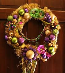 78 best holidays mardi gras tree wreaths images on