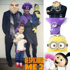 Minion Halloween Costume Ideas 14 Minions Costumes Images Minion Costumes