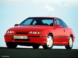 opel calibra turbo calibra 2 0i 16v 1990 u201397 wallpapers