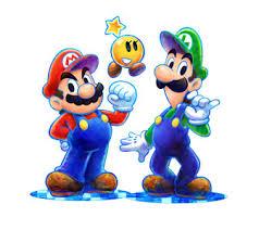 mario u0026 luigi dream team nintendo 3ds gamestop