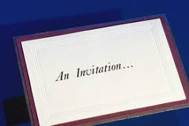 Funeral Service Invitation How To Word A Memorial Service Invitation Synonym