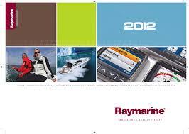 download free pdf for raymarine ray55e radio manual