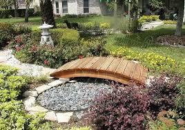 Backyard Bridge The Garden Oracle Garden Bridges Gardening Advice U0026 Supplies
