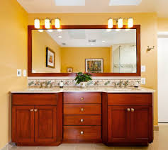 Frameless Molten Wall Mirror by Bathrooms Design Dazzling Small Square Frameless Mirrors