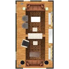 Small Narrow Living Room Layout Carameloffers - Decorating long narrow family room