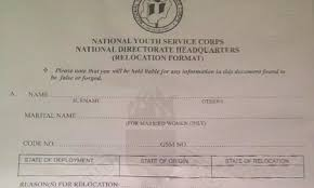 how to do jamb regularization for nysc registration nysc cds
