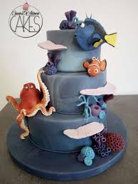 104 best cakes under the sea images on pinterest eat cake