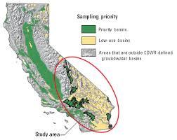 california map desert region desert region joshua lessons tes teach