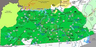 nantahala river map nantahala national forest the sights and of america