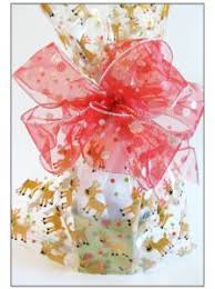 where can i buy cellophane wrap iridescent cellophane wrapping for favours wedding ideas