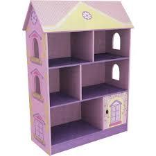 Kidcraft Bookcase Kidkraft Dollhouse Storage Unit With Flip Top 14600 Hayneedle