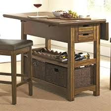 counter height kitchen island counter height kitchen island dining table with storage base