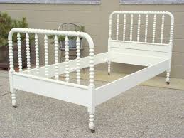 Twin Bed Frame For Toddler Bedding Davinci Jenny Lind Toddler Carved Cherry Twin Sized