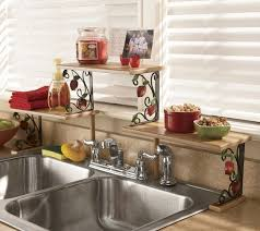 Best  Sink Shelf Ideas On Pinterest Over The Kitchen Sink - Kitchen sink shelves