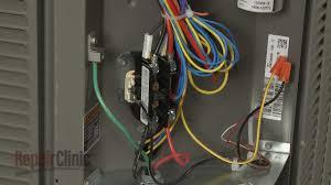 lennox wiring diagram u0026 lennox condensing unit contactor