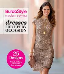 interview with burdastyle u0027s denise wild and millions of dresses