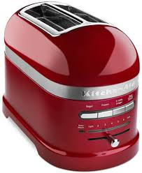 Modern Toaster Kitchenaid Pro Line Kmt2203 2 Slice Toaster Electrics Kitchen