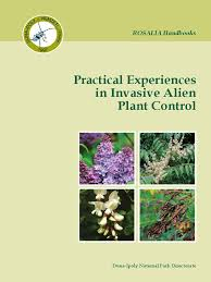 practical experiences pdf image resolution invasive species