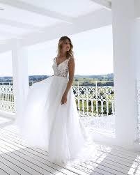wedding dress brand 2018 summer wedding dresses v neckline tulle a line wedding