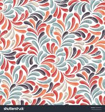 decorative wrapping paper seamless abstract vintage background pattern decorative stock