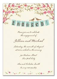 engagement invitation quotes best 25 engagement invitation wording ideas on