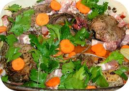 cuisiner un lapin de garenne lapin de garenne