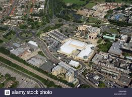 aerial view of westgate park shopping centre roundacre basildon