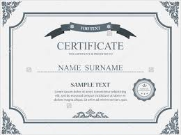 printable birth certificate template birth certificate template