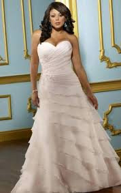 wedding dresses for plus size woman pluslook eu collection