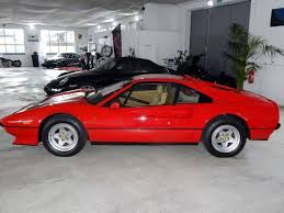 208 gtb for sale for sale 208 gtb turbo 1983 offered for aud 106 220