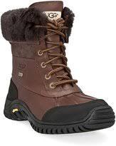 womens ugg duck boots ugg womens adirondack boot ii shopstyle