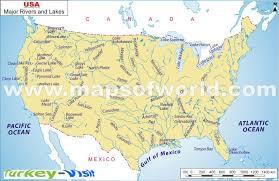 lake sakakawea map usa map