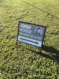 A Frames For Sale by Real Estate Signs In Boca Raton Fl U2013 For Sale Signs Yard Signs