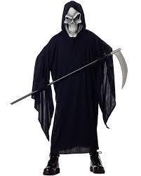 grim reaper costume grim reaper boys costume kids costumes