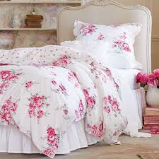 304 best shabby chic bedding images on pinterest bedrooms