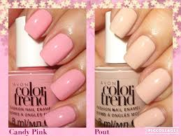 2017 color trend fashion wendy s delights avon color trend fashion nail enamel candy