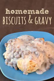 best 25 homemade biscuits and gravy ideas on pinterest southern