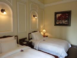 style room colonial style room ร ปถ ายของ โรงแรมเมเจสต ค ไซกอน โฮจ ม นห ซ ต