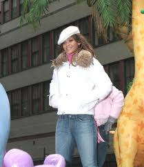 rihanna picture 3 2005 macy s thanksgiving day parade