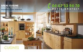 cuisiniste sete conception de cuisines sur mesure à sète cuisiniste areal