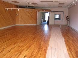 uniquely custom hardwood flooring our meeting rooms