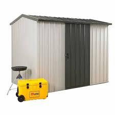 duratuf garden shed garden sheds mitre 10